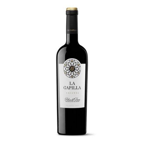 LA CAPILLA RIBERA DEL DUERO (TINTO)75 CL (6)