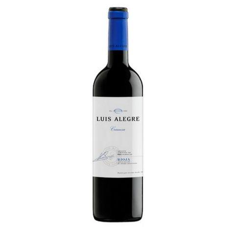LUIS ALEGRE CRIANZA 75 CL (12)