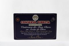 OL-120 VENTRESCA ATUN CLARO A.OLIVA C.DIRECTA (50)