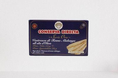 OL-120 VENTRESCA BONITO A.OLIVA C.DIRECTA F.A.(50)