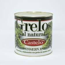 GRELOS NATURAL 1 KG CASTELO (12)