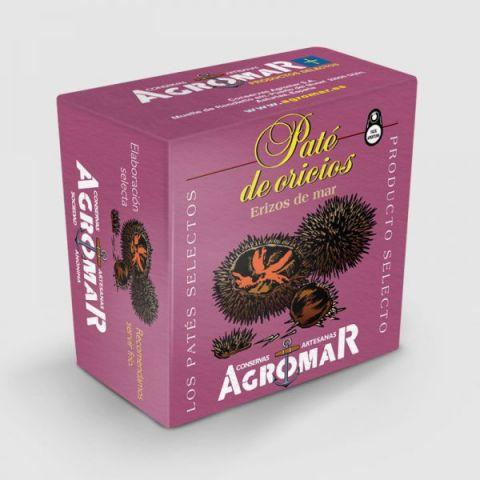 PATE DE ORICIOS RO-100 AGROMAR