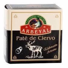 PATE DE CIERVO RO-100 ARBEYAL